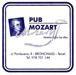 LOGO Pub Mozart